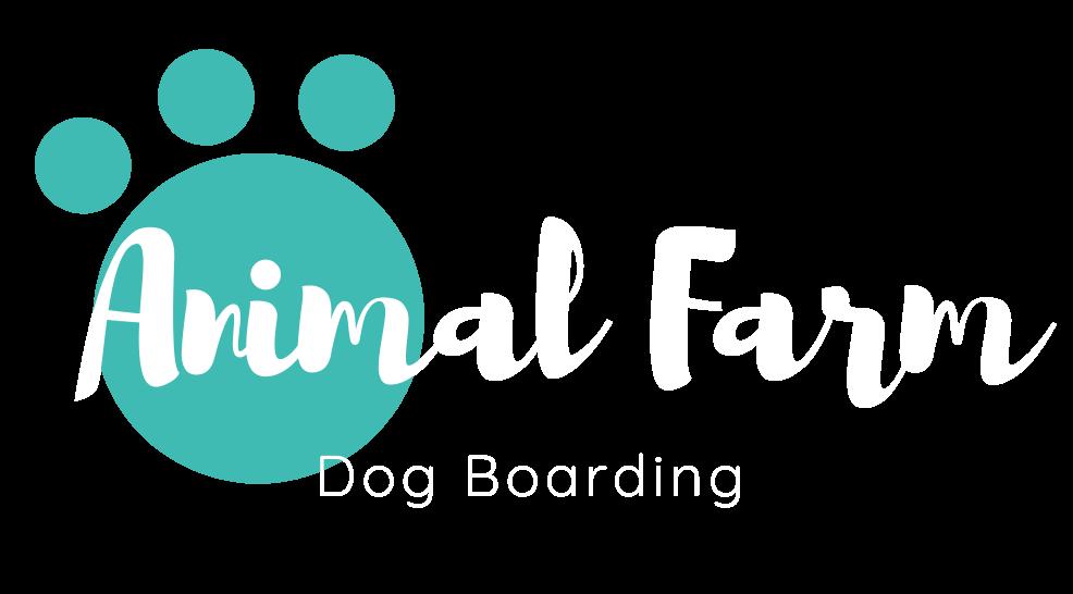 Animal Farm Dog Boarding